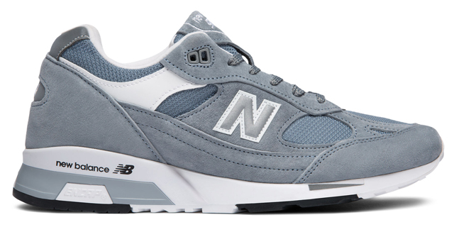 NEW BALANCE 991.5: Made in Uk
