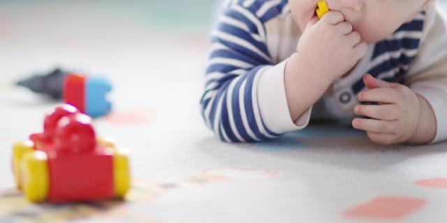 L'otite nel bambino: cause e rimedi