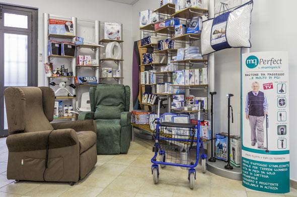 Forli Sanitaria e Ortopedia