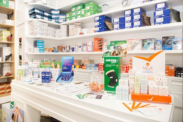 Forli articoli sanitari e ortopedia