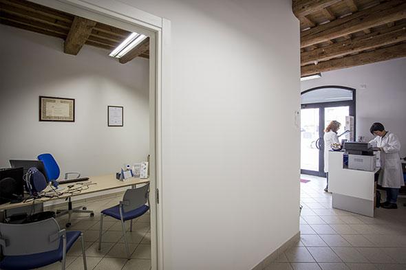 San Pietro in Vincoli prova gratis apparecchi acustici